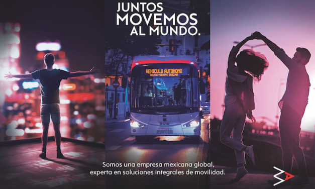 Eléctricos en Metrobús cumplen ESGde Mobility ADO