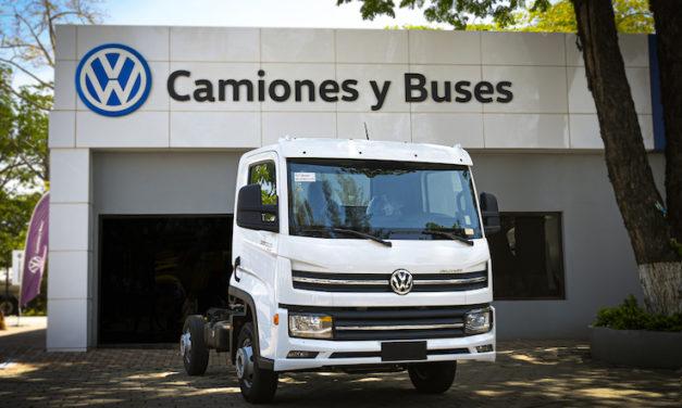 En Honduras VWCO va por el mercado de ligeros
