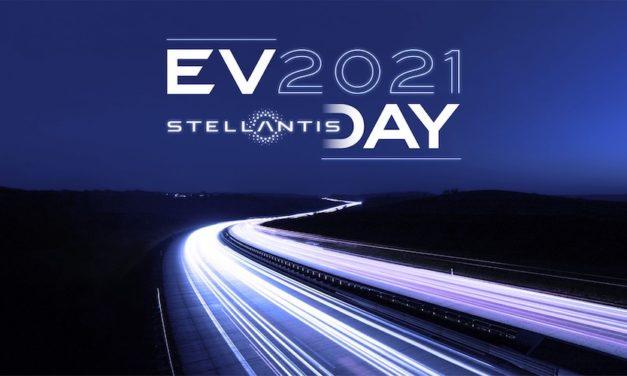 Estrategia integral de Stellantis en electrificación