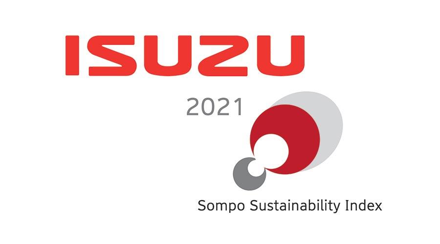 Iniciativas de sostenibilidad Isuzu reciben elogios