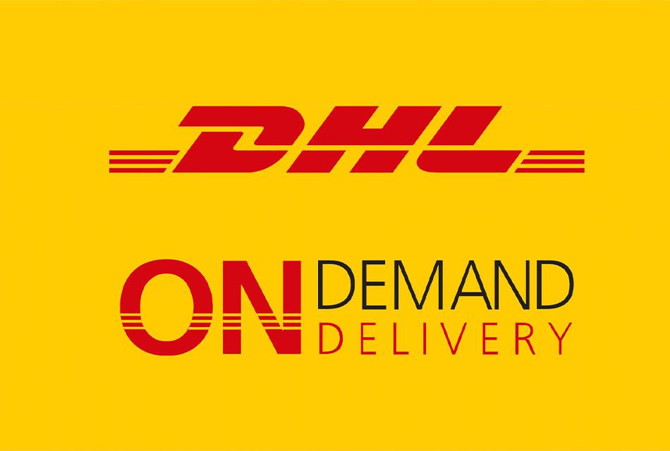 On Demand Delivery, nuevo servicio de DHL Express
