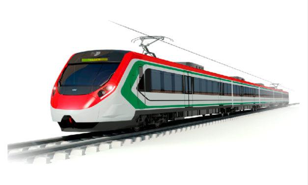 Pruebas operativas del Tren Interurbano en 2023