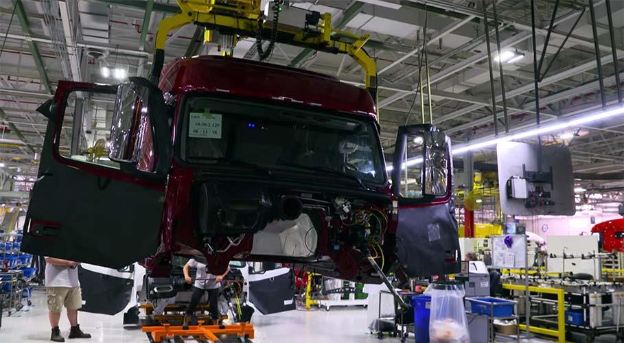 VTNA reiniciará producción en la planta de NRV