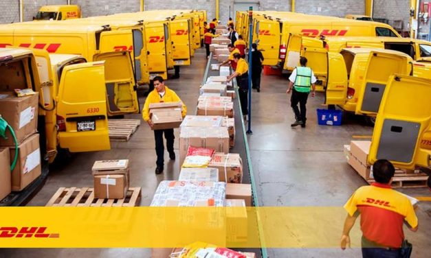 DHL Express invertirá 360 mdd en infraestructura