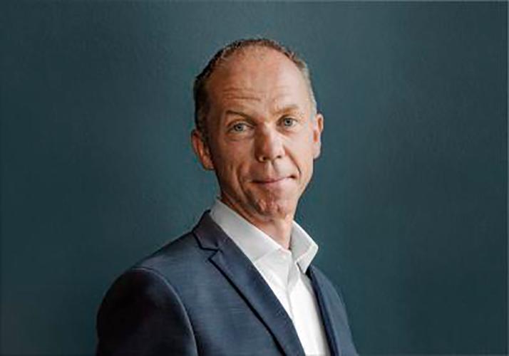 Mathias Carlbaum es nuevo presidente de Navistar