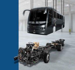 Mercedes-Benz-proveedores