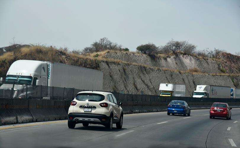 Políticas públicas integrales de seguridad vial pide AMIA