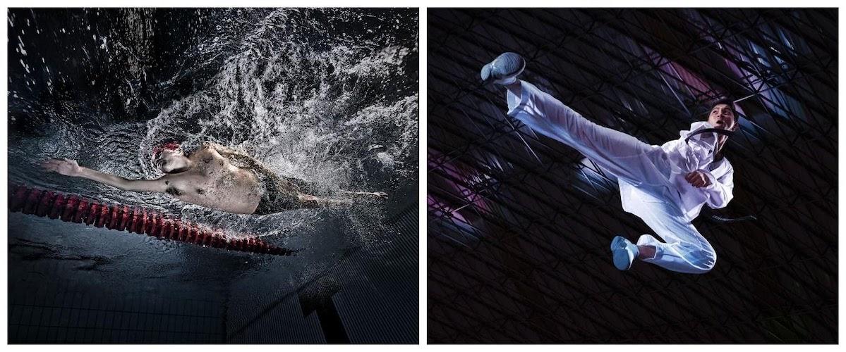 Team Toyota abandera aspiraciones en Paralímpicos