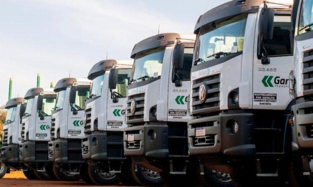 Transportadora Garbuio adquiere 43 pesados de VW