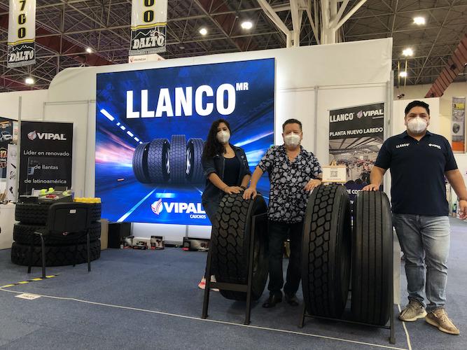 Vipal confirmó ser aliado clave en Expo Proveedores
