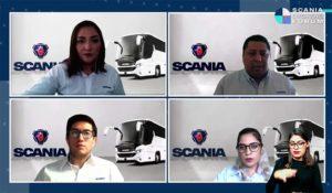 postventa Scania
