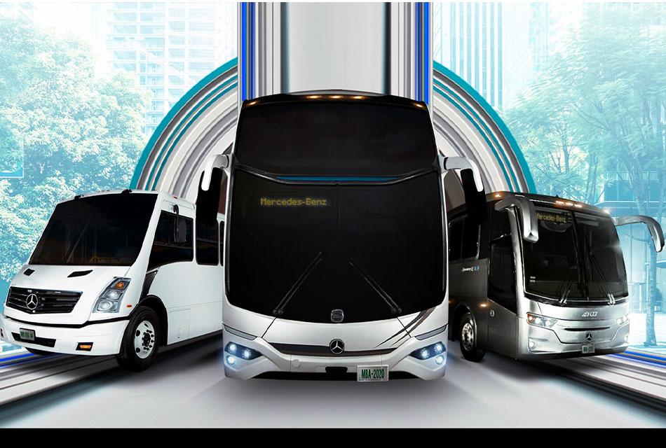 18 modelos de Mercedes-Benz disponibles en México