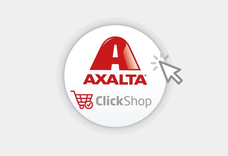 Axalta Clickshop nueva plataforma de e-commerce