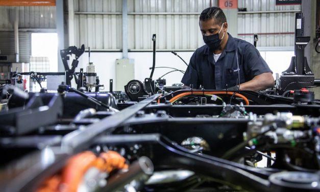 CBMM desarrollará innovadoras baterías para VWCO