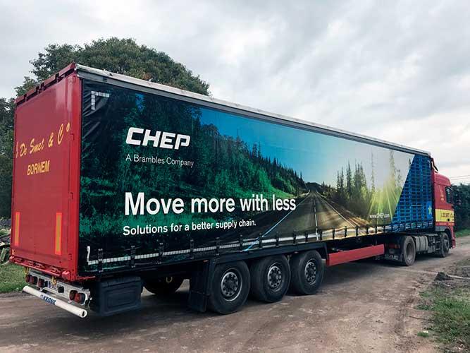 CHEP respalda Pacto por la Comida de BAMX