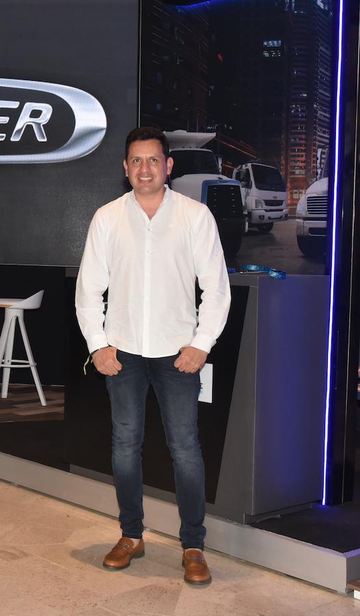 Claudio de la Peña FL