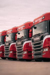 Caminhoes Reiter Nova Geracao Scania
