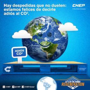 Chep-cadena regenerativa