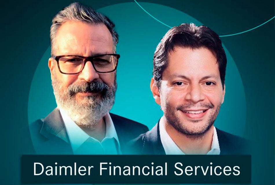 David Velázquez dirigirá Daimler Financial Services