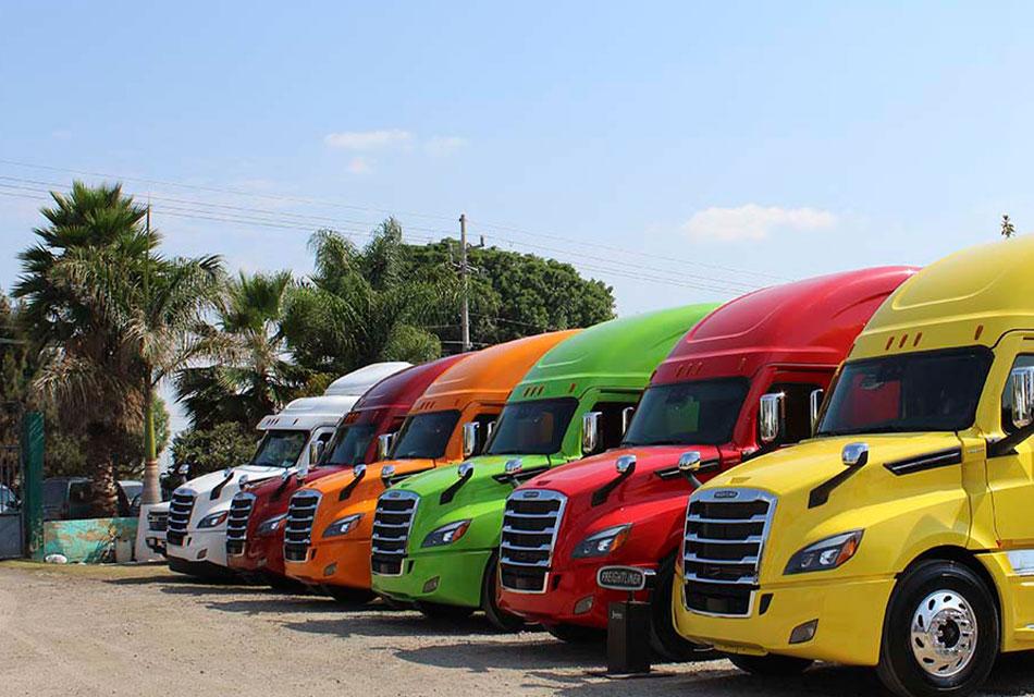 LA IMPORTANCIA de asegurar tu vehículo comercial