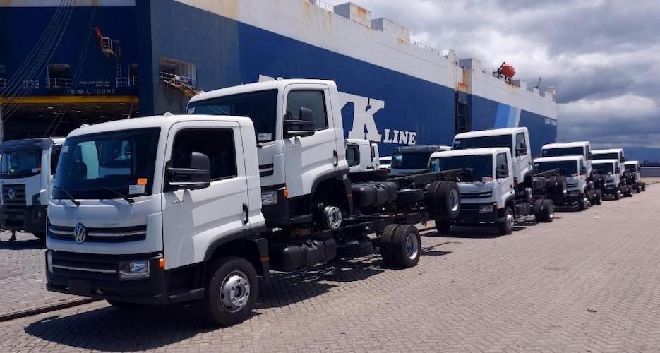 Exportaciones VWCO