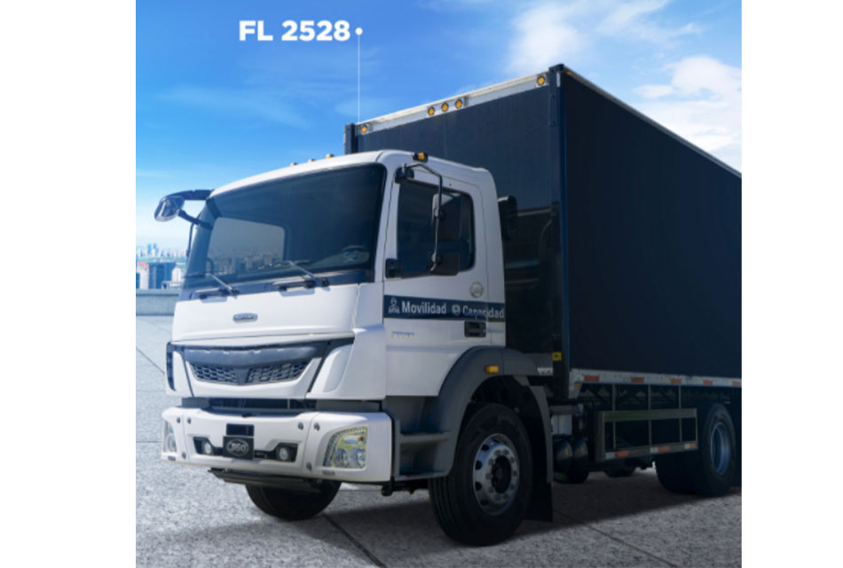 FL 2528