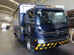 GM_Delivery -Grupo Modelo