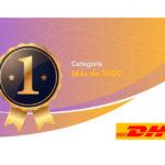 DHL Express reconocida como GPTW para mujeres
