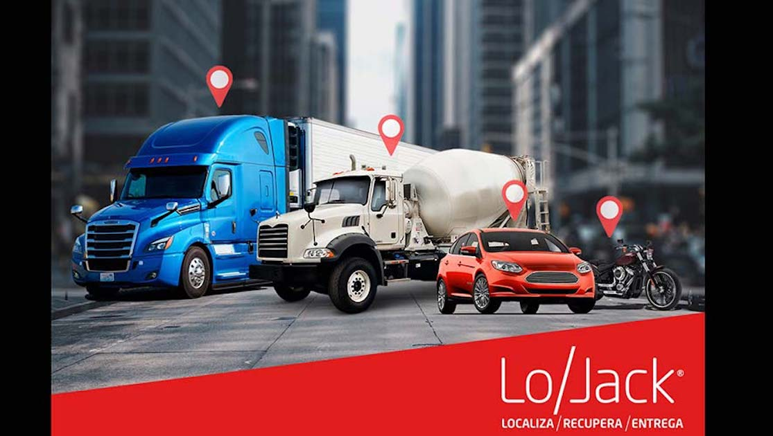 LoJacky C5 de Morelos combaten robo de vehículos