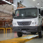Mercedes-Benz Argentina celebra 70 años