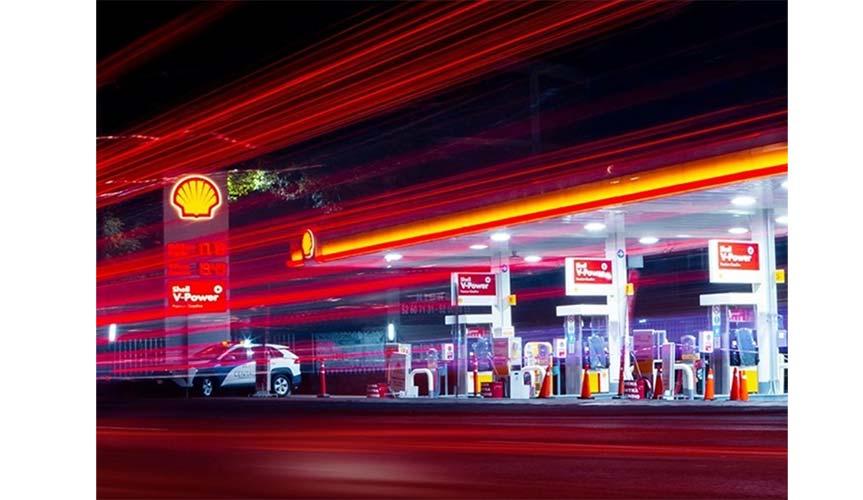 Maximiza la rentabilidad con Shell Fleet Solutions