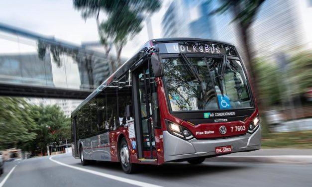 Nuevos modelos de la familia Volksbus en Lat.Bus