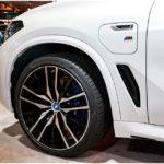 Presente Pirelli en el IAA 2021 en Munich
