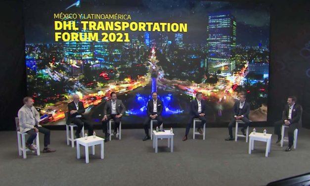 Perspectivas y desafíos del autotransporte en DHLTF