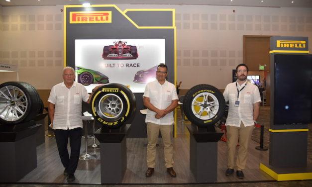Pirelli prepara aniversario 10 con producción al 100%