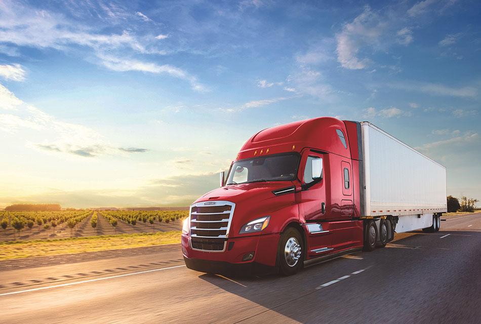Signos de recuperación en el autotransporte de carga