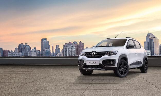 Renault Empresas impulsa crecimiento de la marca