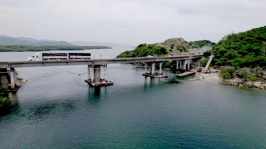 Autopista Armería-Manzanillo se moderniza
