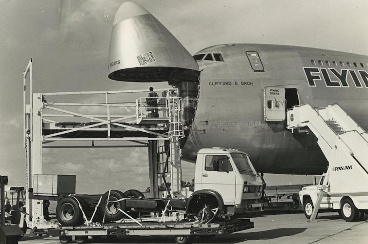 VWCO celebra 40 años de su primera exportación