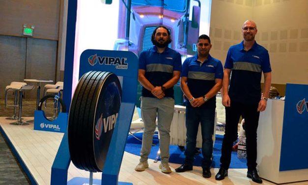 Vipal tiene buenas expectativas para el cierre 2021
