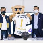 Patrocina Bridgestone a Club Universidad Nacional