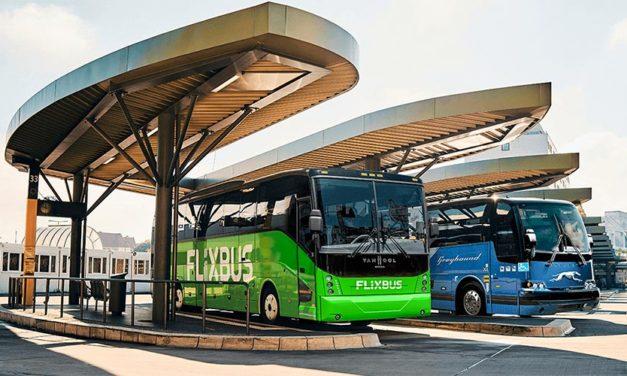 FlixMobility adquiere Greyhound Lines
