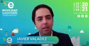 Javier Valadez-Kenworth -
