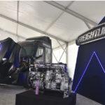 Lanza Daimler Trucks el motor DD15 Gen 5