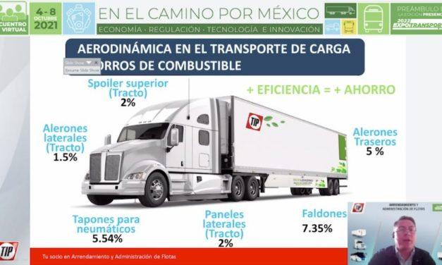 Movilidad sustentable no es una moda: TIP México