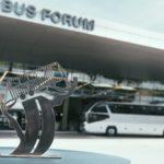 NEOPLAN Cityliner es el bus foráneo del año