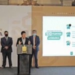 Nuevo León licitará 510 unidades a gas y eléctricas