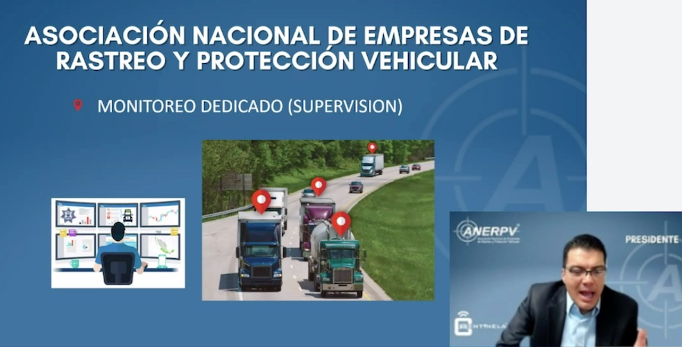 Prácticas que reducen robos en el autotransporte