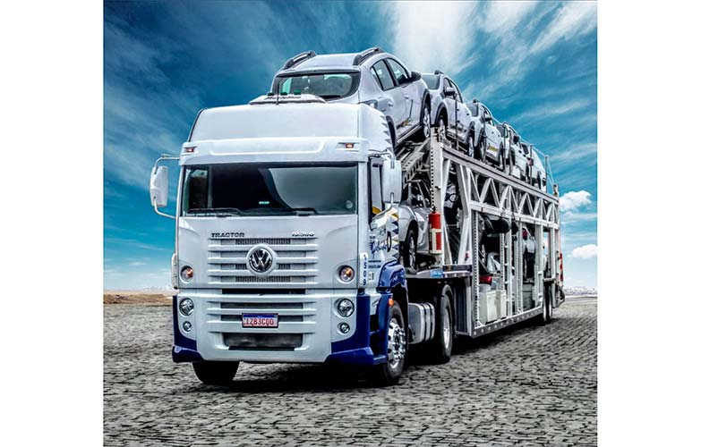 RG Log y Gabardo invierten en 200 camiones VW